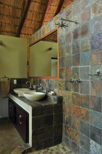 Black Rhino Game Lodge Photo