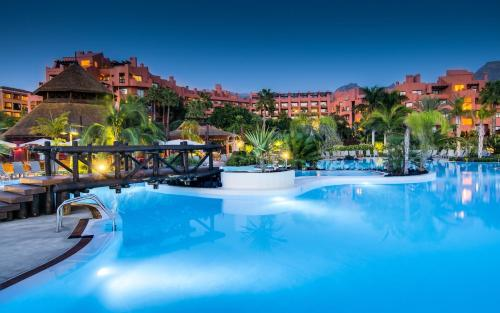 Sheraton La Caleta Resort & Spa, Canary Islands, Spain, picture 25