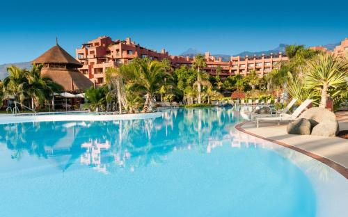 Sheraton La Caleta Resort & Spa, Canary Islands, Spain, picture 50