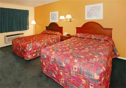 Econo Lodge Kingman Photo