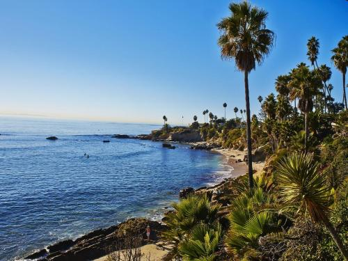 Laguna Beach House Photo