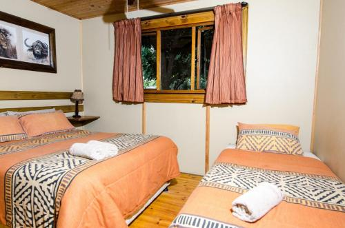 Hippo Water Front Lodge Photo