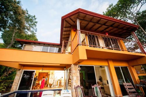 Manakin Villa Photo