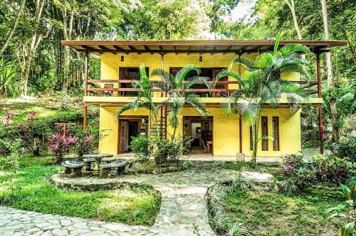Tucan Villa Photo