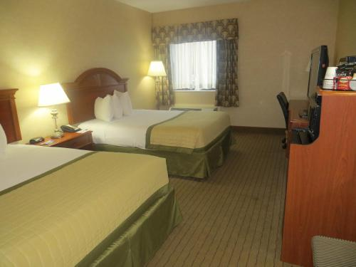 Baymont Inn & Suites Indianapolis West photo 20