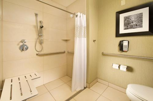 Hampton Inn Cleveland Tennessee Photo