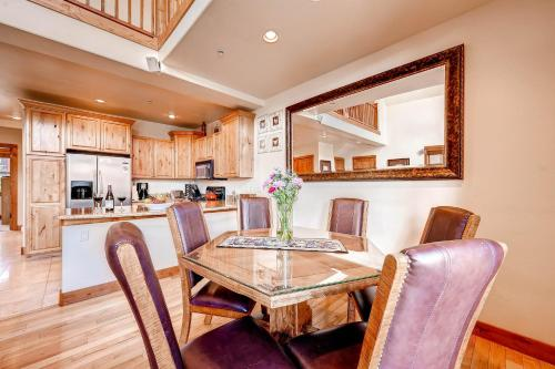 Three-Bedroom Townhome In Keystone at Antler's Gulch Photo