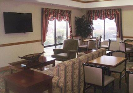 Quality Inn - Tahlequah Photo