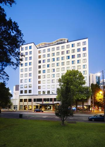 Radisson On Flagstaff Gardens Melbourne impression