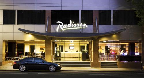 Radisson On Flagstaff Gardens photo 43
