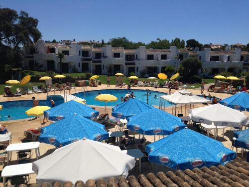 holidays algarve vacations Albufeira Linda Casa em Resort