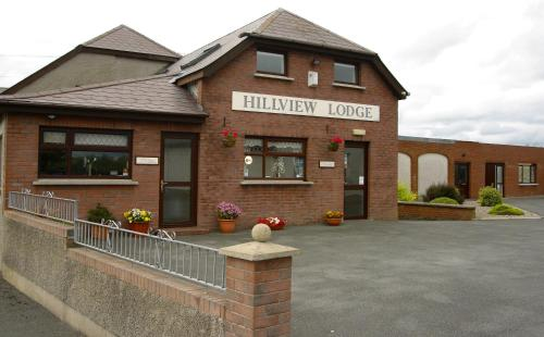 Hillview Lodge