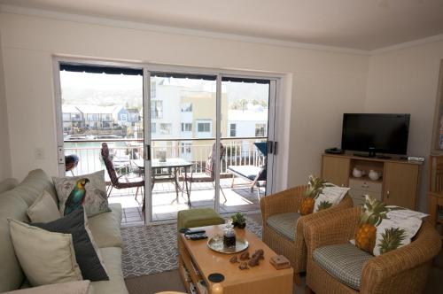Knysna Quays Accommodation Photo