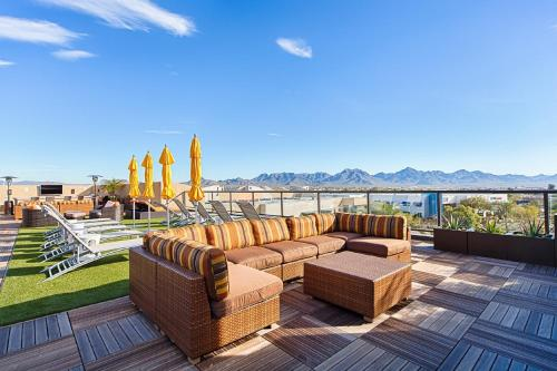 Sundance Luxury Resort Photo