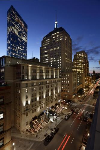 Loews Boston Hotel Photo
