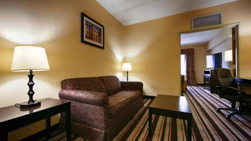 Best Western Mason Inn Photo