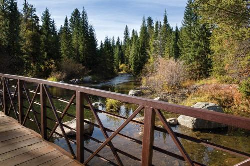 Marriott's Mountain Valley Lodge At Breckenridge - Breckenridge, CO 80424