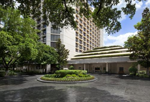 The St. Regis Houston Photo