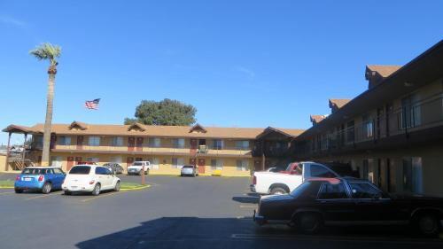Motel 6 Beaumont CA Photo