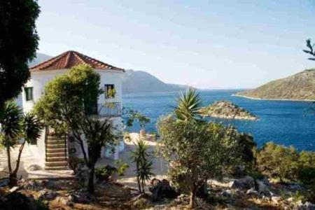 Razos Windmill - Hotels in Greece