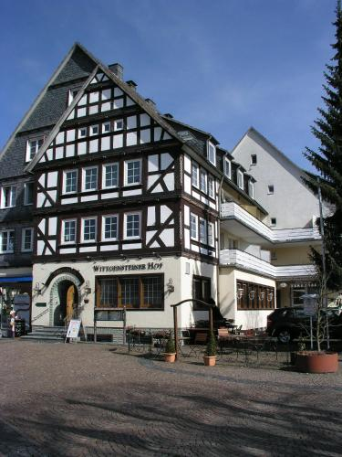 Hotel Wittgensteiner-Hof