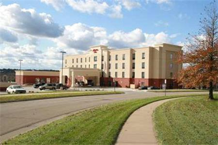 Picture of Hampton Inn Topeka