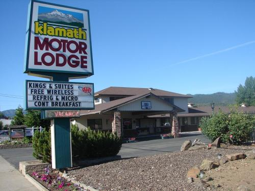 Klamath Motor Lodge Photo