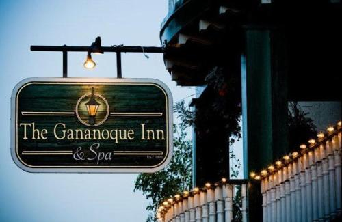The Gananoque Inn & Spa Photo