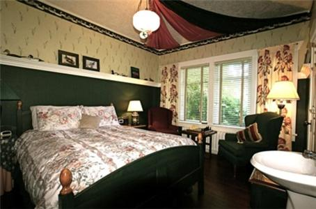 Orchard House Bed and Breakfast Photo