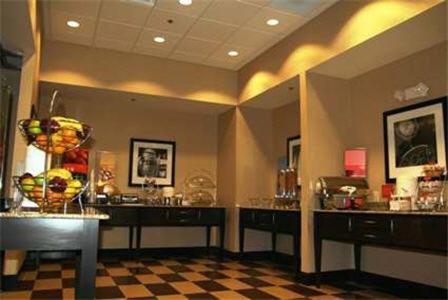 Hampton Inn Greenville – 30109