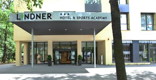 Lindner Hotel & Sports Academy impression