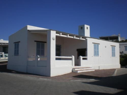 Albatros Holiday Home Photo