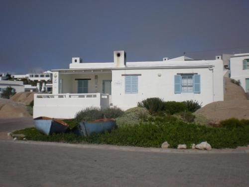 Tides Holiday Home Photo