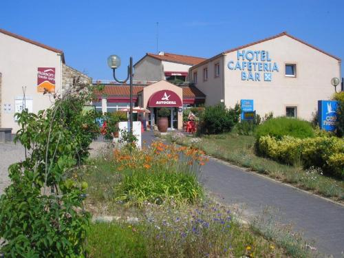 Hotel Autogrill Lafayette-lorlanges