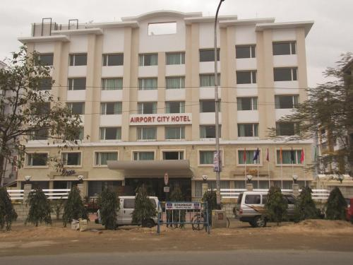 Airport City Hotel