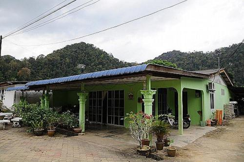 Desa Wang Tok Rendong Homestay Photo