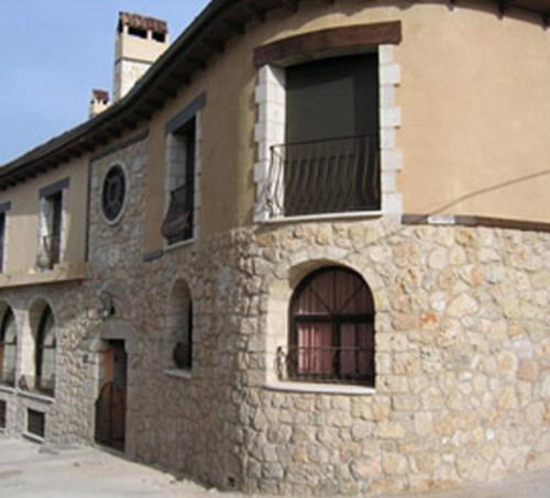 Posada de los Antiguos Telares