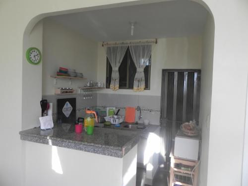 Ticuere Rent Aparments Photo