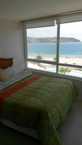 Apartamento Playa La Herradura Photo