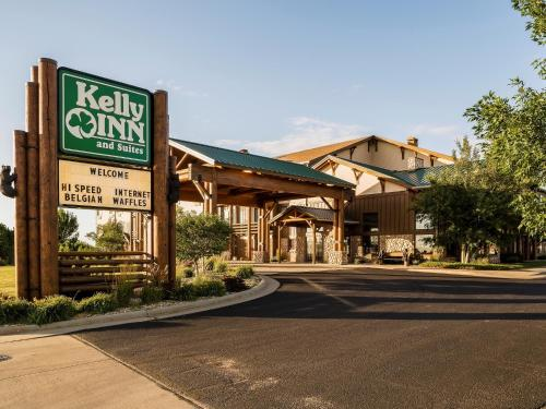 Kelly Inn and Suites Mitchell Photo
