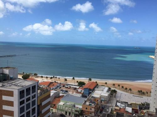 Apartamento Iracema Fortaleza Photo