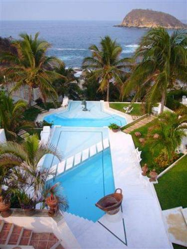 Villas Fasol Huatulco Photo