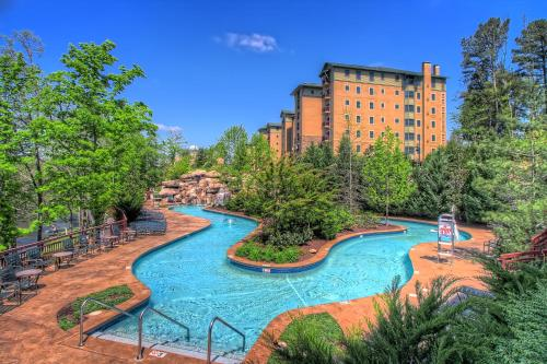 RiverStone Resort & Spa Photo