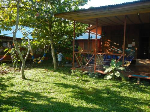 Sol de Mayo Guest House Photo