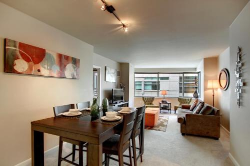 Westlake Avenue Apartment by Stay Alfred Photo