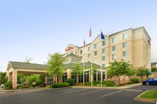 Hilton Garden Inn Atlanta NW/Kennesaw-Town Center Photo