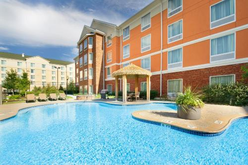 Homewood Suites by Hilton Atlanta NW/Kennesaw-Town Center Photo