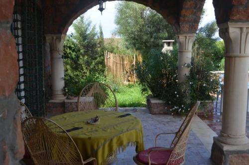 Bed and breakfast Dar Rtiba Photo