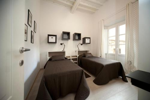 Roommo Central Florence - San Gallo - florence -