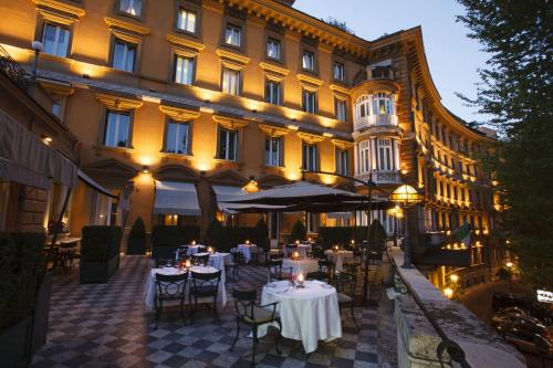 Hotel Majestic Roma – The Leading Hotels of the World impression